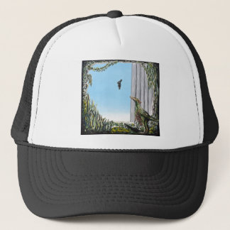 Origin Of Species - Custom Print! Trucker Hat