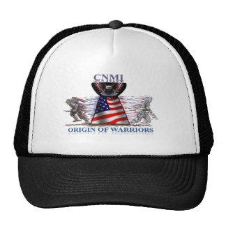 Origin of Warriors Trucker Hat