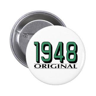 Original 1948 pins