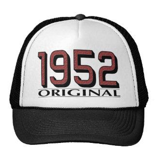 Original 1952 gorro