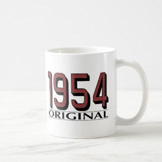 Original 1954 taza clásica