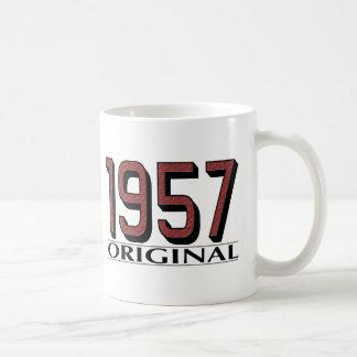 Original 1957 taza clásica