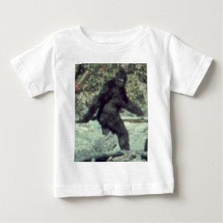 ORIGINAL 1967 BIGFOOT SASQUATCH PHOTO BABY T-Shirt