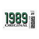 Original 1989 sellos
