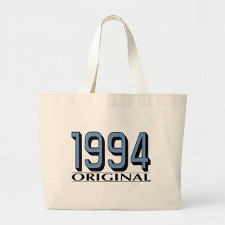 Original 1994 bolsa tela grande
