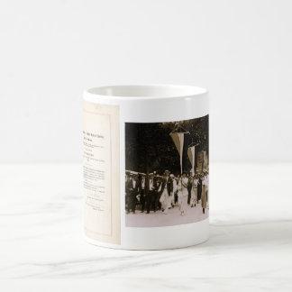ORIGINAL 19th Amendment U.S. Constitution Classic White Coffee Mug