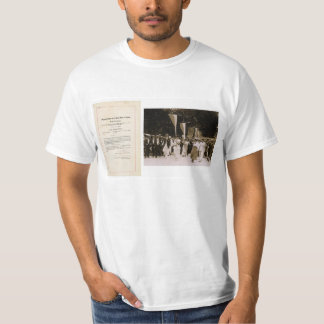 ORIGINAL 19th Amendment U.S. Constitution T-Shirt