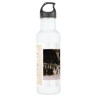 ORIGINAL 19th Amendment U.S. Constitution Water Bottle