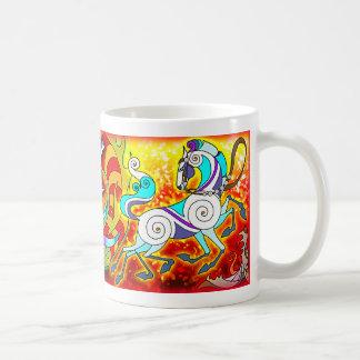 Original 2014 RAGNAROK Memorial MinkMug Coffee Mugs