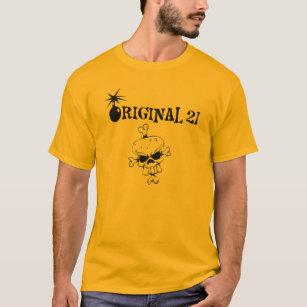 Aek T Shirts T Shirt Design Printing Zazzle