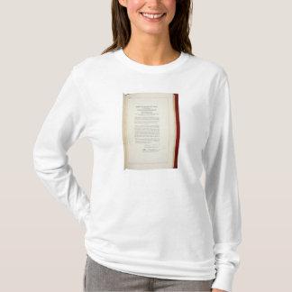ORIGINAL 22nd Amendment U.S. Constitution T-Shirt