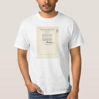 ORIGINAL 23rd Amendment U.S. Constitution T Shirt