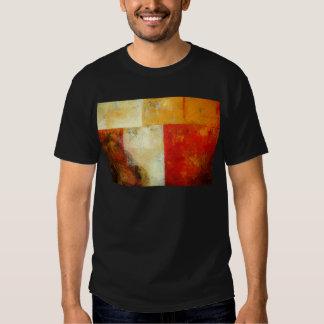 Original Abstract Art Shirt