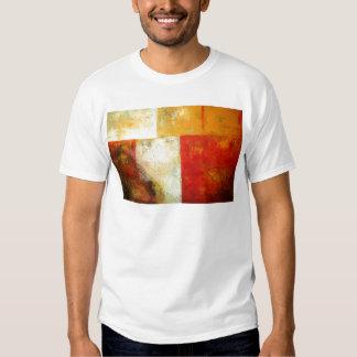 Original Abstract Art T Shirt