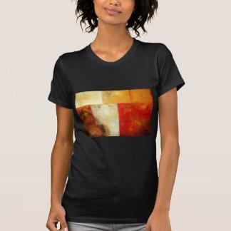Original Abstract Art T-shirt