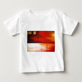 Original Abstract Painting Art Shirt