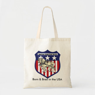 Original ACDHA logo Bags