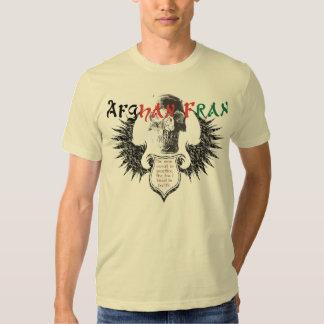 Original Afghan Fran Shirt