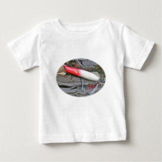 Original AJS Pencil Popper Fishing Lure Shirts