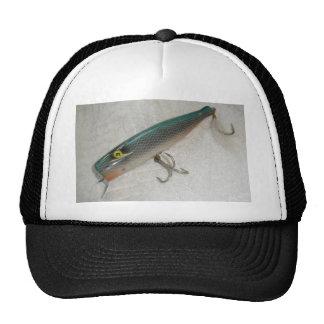 Original AJS Swimmer Saltwater Lure Hat #1