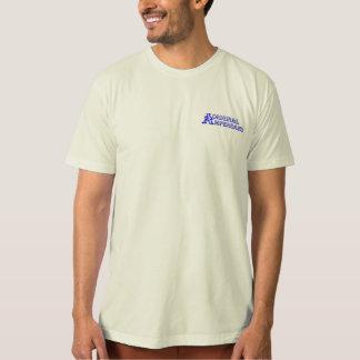 original ampersand design shirt