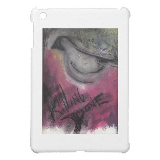 Original Art By Fred Clark iPad Mini Cases