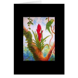 Original Art created for Amazon Cares Stationery Note Card