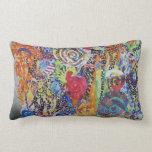 Original Artwork Pillow