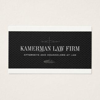 Original Attorney Business Cards
