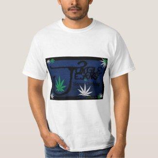 Original & authentic Jungle Jeans logo! T-Shirt