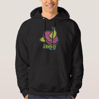 Original Banonut Hoodie Sweater (Black)