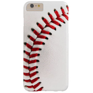 Original baseball ball barely there iPhone 6 plus case