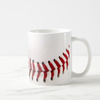 Original baseball ball coffee mug