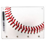 Original baseball ball dry erase whiteboard