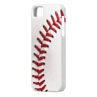 Original baseball ball iPhone SE/5/5s case