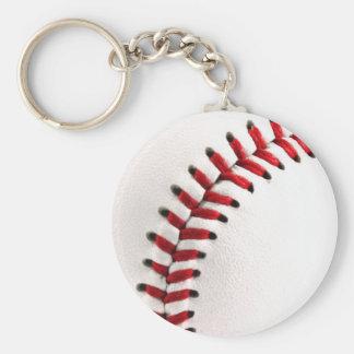 Original baseball ball key chains