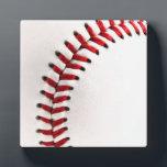 """Original baseball ball plaque<br><div class=""""desc""""></div>"""