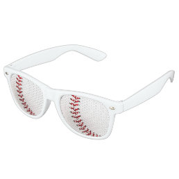 Original baseball ball retro sunglasses