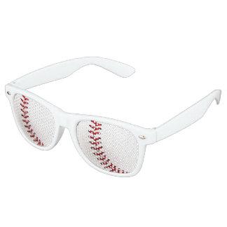 Original baseball ball retro sunglasses
