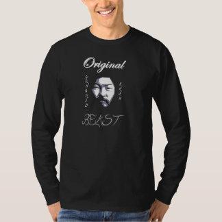 Original Beast: Genghis Khan T-Shirt