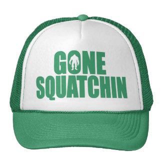 Original Best-Selling Bobo s GONE SQUATCHIN Hat