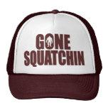 Original & Best-Selling Bobo's GONE SQUATCHIN Hat