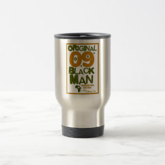Original Black man coffee mug