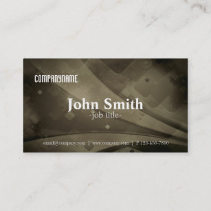 Blink business cards templates zazzle original business card with abstract background colourmoves