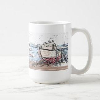Original Cape Cod Sketch Mug