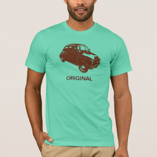 Original car red T-Shirt
