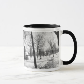 Original Christ Church Panorama Mug