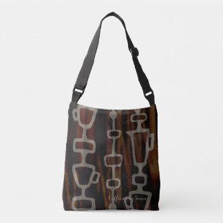 Original Coffee Art Tote Bag
