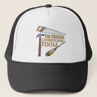Original Cordless Tools Trucker Hat