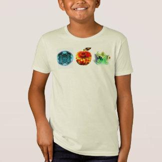 Original CR8N Brand Design T-Shirt